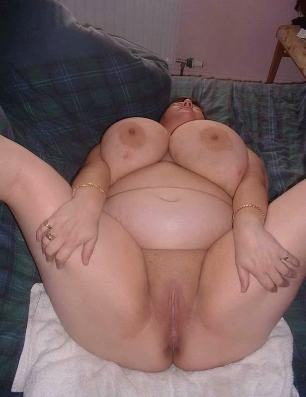Amateur naughty bbw